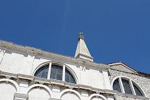 Church of St. Euphemia, Rovinj, Rovinj, Croatia