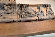 Museo Archeologico, Arezzo, Italy