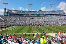 TIAA Bank Field, Jacksonville, United States