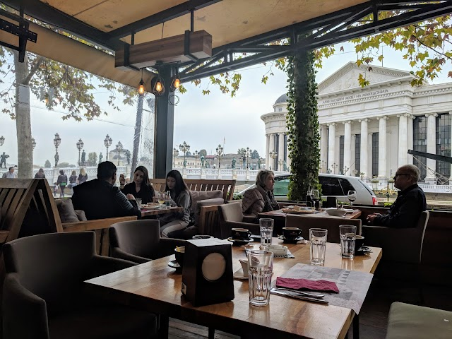 Soul Kitchen Bar - Balkan Wine & Cuisine