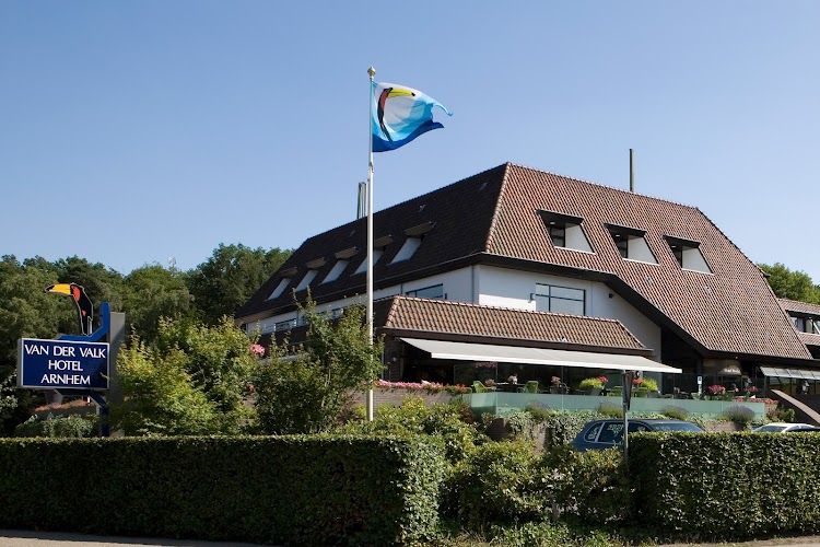 Van der Valk Hotel Arnhem Arnhem