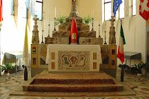 Tempio della Fraternita, Varzi, Italy