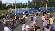 Школа № 16, улица Труда на фото Ижевска