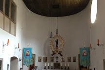 Ukrainian Orthodox Church, Munich, Germany