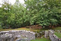 Area archeologica Monte San Martino ai Campi, Riva Del Garda, Italy