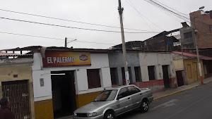 BAR PALERMO 1