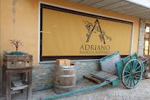Adriano Marco e Vittorio, Alba, Italy