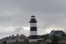 Governor's Lighthouse, Little River, United States
