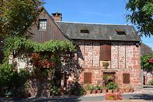 Office de Tourisme Vallee de Collonges-la-Rouge, Collonges-la-Rouge, France