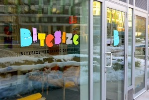 Bitesize Pediatric Dentistry