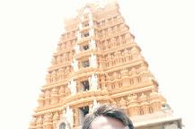 Sri Srikanteshwara Temple, Nanjangud, India