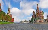 Visa House, улица Воздвиженка, дом 7/6, строение 1 на фото Москвы