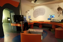 The Biblical Museum of Natural History, Beit Shemesh, Israel
