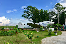 Bangladesh air force museum, Dhaka City, Bangladesh