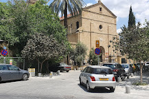 Church of the Holy Cross, Nicosia, Cyprus