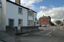 Maurice Dobson Museum & Heritage Centre, Barnsley, United Kingdom