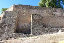 Muralhas Seiscentistas, Elvas, Portugal