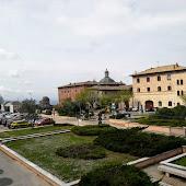 Автобусная станция  Matteotti