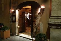 Wisdomless Club, Rome, Italy