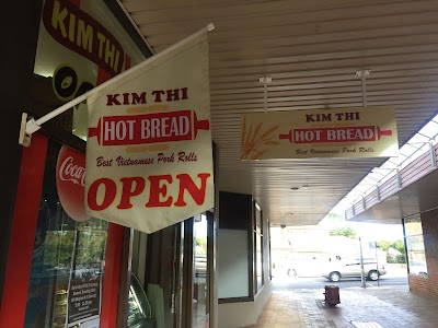 Kim Thi Hot Bread