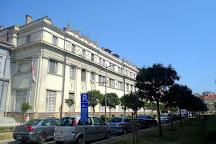 Muzej Vojvodine (Museum of Vojvodina), Novi Sad, Serbia