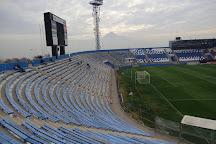 Estadio San Carlos de Apoquindo, Santiago, Chile