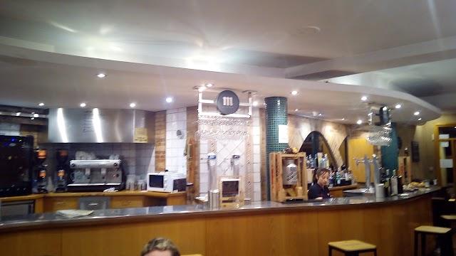 Restaurante Albeniz