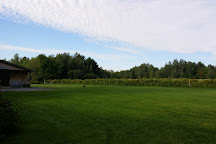 Vignoble Pigeon Hill, Saint-Armand, Canada