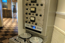 RCA Studio B, Nashville, United States