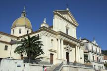 Cattedrale dei Santi Pietro e Paolo, Lamezia Terme, Italy