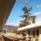 Станция  Rovereto