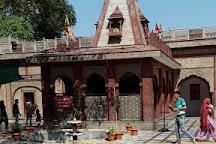 Kali Temple, Patiala, India