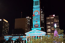 Brisbane City Council, Brisbane, Australia