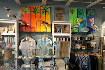 The Islander, Gift Gallery & Boutique, Fort Myers Beach, United States
