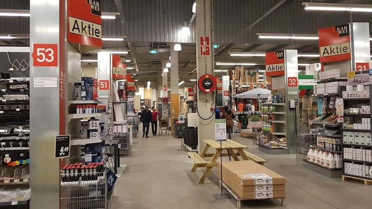 KARWEI bouwmarkt Hulst Hulst