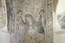 La Chiesa di San Pietro, Otranto, Italy