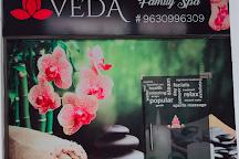 Veda Spa, Bhopal, India