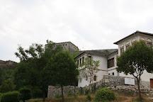 Zekate House, Gjirokaster, Albania