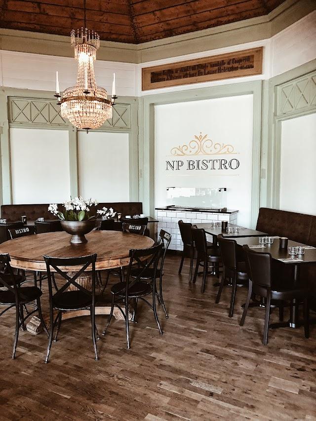 NP BISTRO Restaurang & Bar