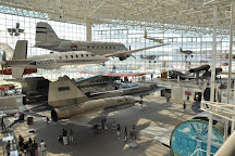 The Museum of Flight, Seattle, United States