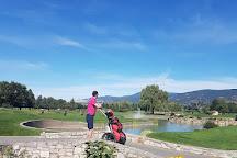 Kelowna Springs Golf Club, Kelowna, Canada