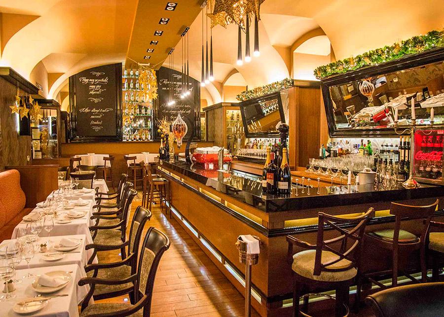 Rezkakas Best Restaurants Firstguide