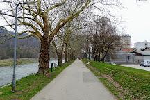City Park, Celje, Slovenia