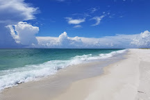 Gulf Islands National Seashore, Pensacola Beach, United States