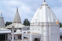 Digamber Jain Bada Mandir, Hastinapur, India