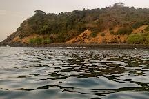 Netrani Island, Murdeshwar, India
