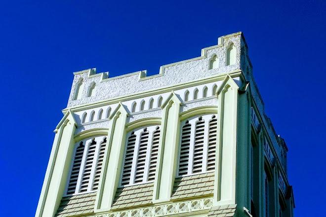 St. Andrew's Presbyterian Church, Hamilton, Bermuda