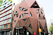 Cube Houses, Rotterdam, The Netherlands