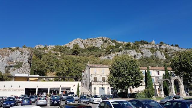 Via Ferrata de Cavaillon