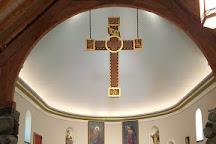 St. Ann's Episcopal Church, Kennebunkport, United States